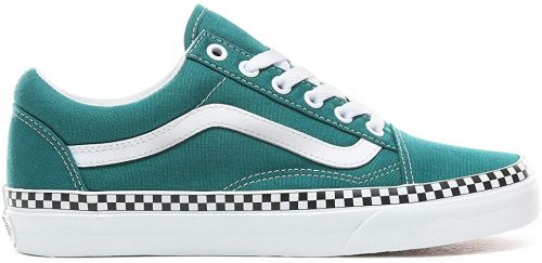 Vans Unisex Old Skool Skateboarding Shoes