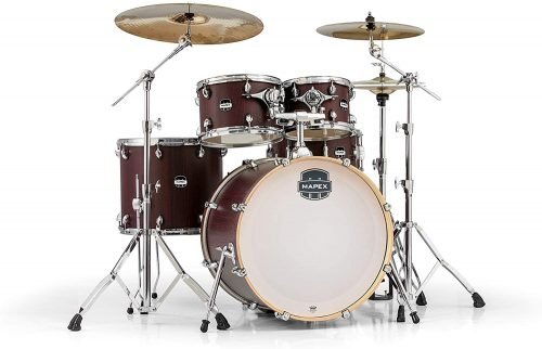 Mars Series Shell Pack Drum Set