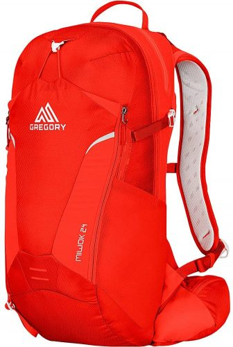Gregory Mountain Products - Running Backpack