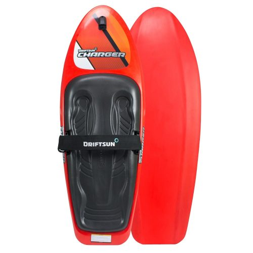 Driftsun Charger Kneeboard with Hook for Kids and Adults