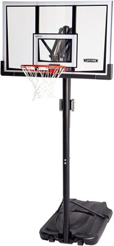 Lifetime 90061 Portable Basketball System