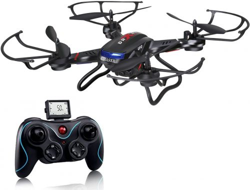 F181C Drone from Holy Stone - Mini Drones with Camera