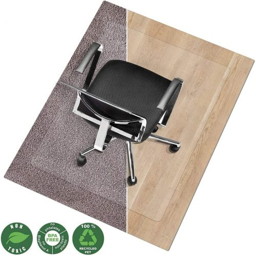Office Marshal Chair Mat
