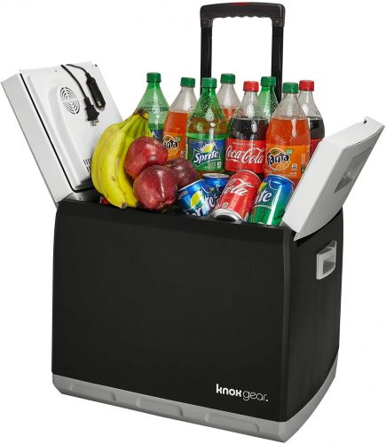 Knox Electric Travel Cooler