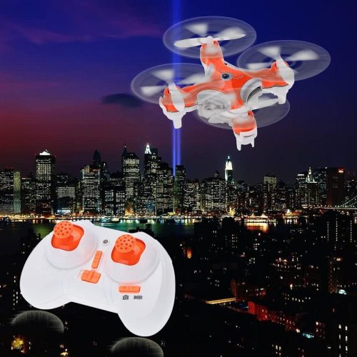 Cheerson CX-10C Quadcopter