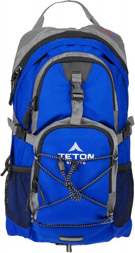 TETON Sports Oasis 1100 Hydration Pack - Running Backpack