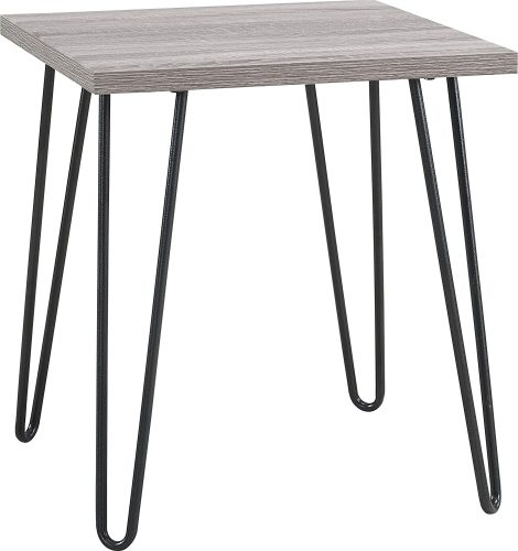 Owen Retro End Table by Ameriwood Home