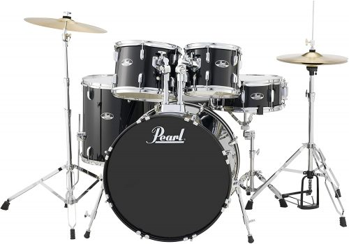 RS525SCC31 Roadshow 5-Piece Drum Set by PEARL