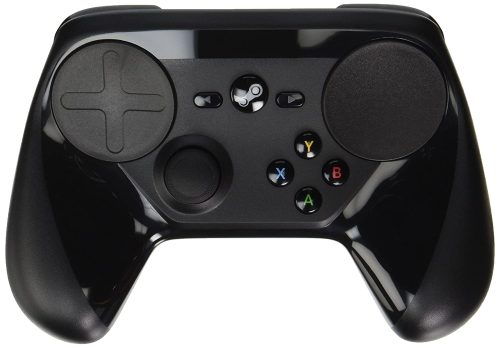 Steam Controller by Valve