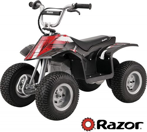 Razor Dirt Quad Electric Vehicle