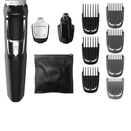 Philips Norelco MG3750 Multigroom All-In-One Series 3000