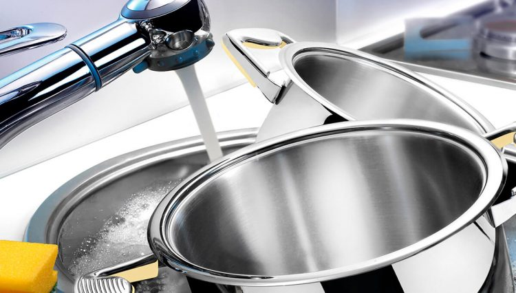 Best Stainless Steel Cleaner In 2020 Guarantee Worth Cleaning