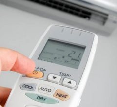Air Conditioner Universal Remote Controls