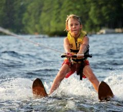 Kid Wakeboard