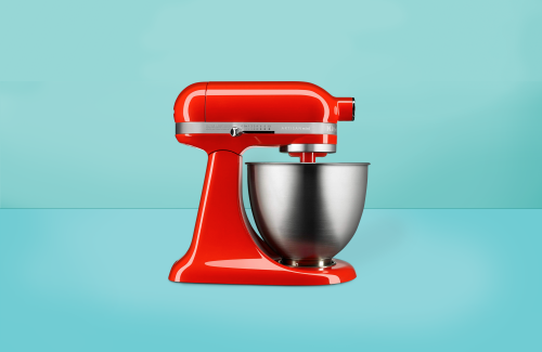 Simple Home Inspirations KitchenAid Stand Mixer Cover