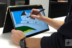 Are Touchscreen Laptops Worth it?