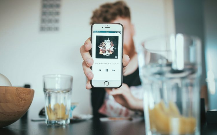 How to Purchase Digital Music