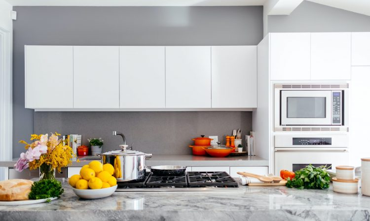 How to Get Rid of Bad Smell in the Kitchen
