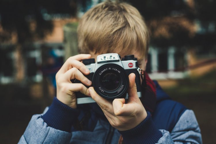 How to Buy the Right Professional Camera