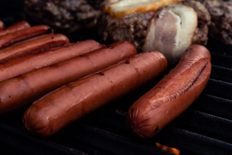 How Do You Cook the Perfect Hot Dog?