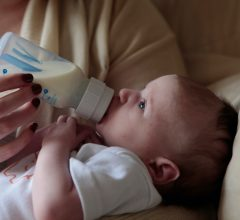 Baby Milk Powder Options