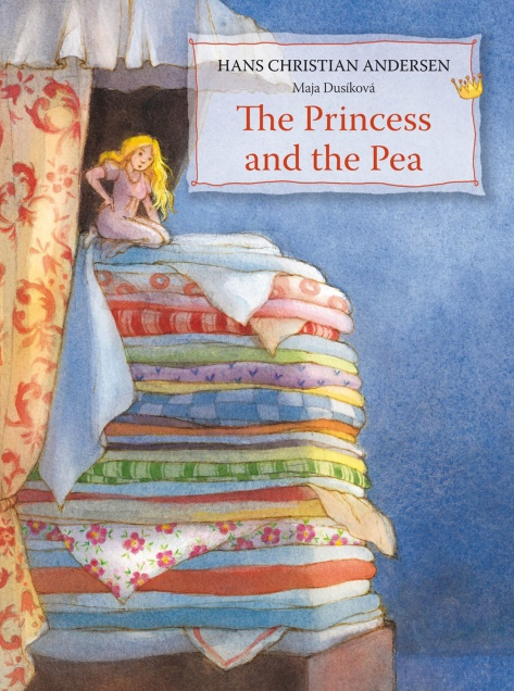 The Princess and the Pea - Nest