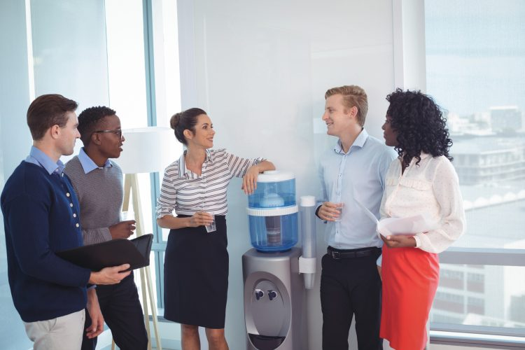 countertop water dispensers at home or the office