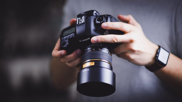 How Do You Buy the Right Personal Camera
