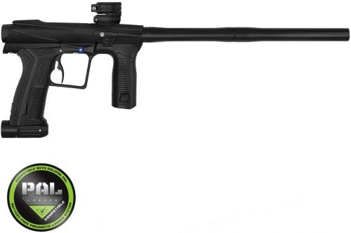 Planet Eclipse Etha2 PAL Paintball Marker - Black