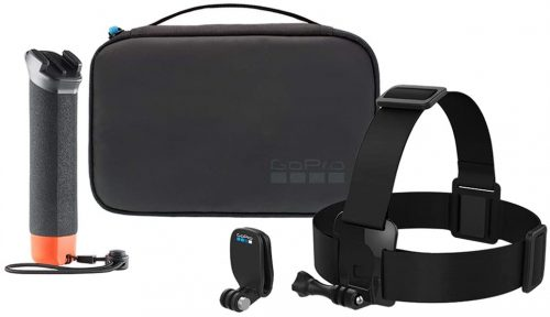 GoPro Camera Accessory Adventure Kit