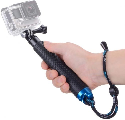 Vicdozia Extension Selfie Stick