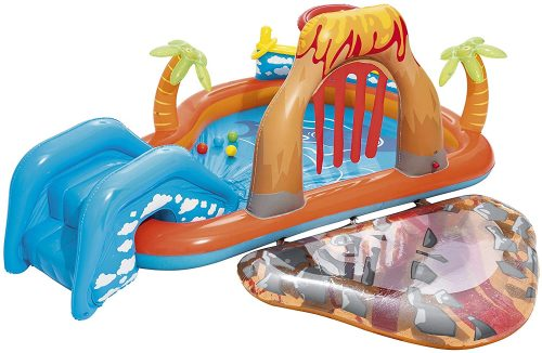 Bestway Lava Inflatable Play Center
