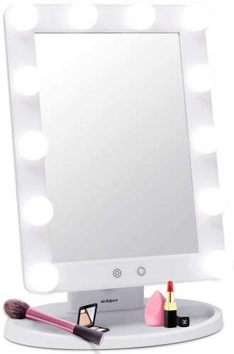 AirExpect Makeup Vanity Mirror