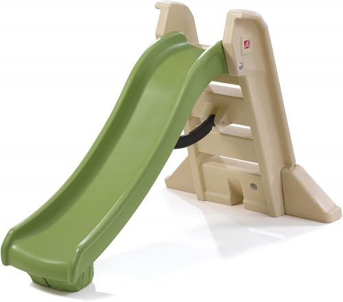 Step2 Naturally Playful Big Folding Slide for Toddlers