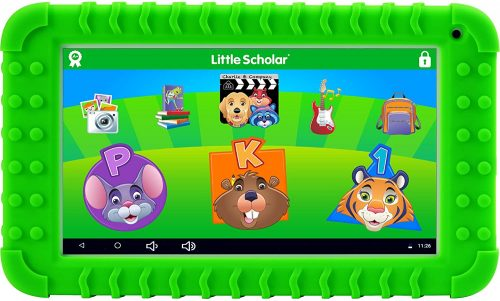 School Zone - Little Scholar Kids Learning Tablet