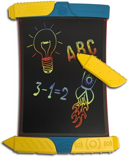 Boogie Board Scribble and Play Color LCD Writing Tablet