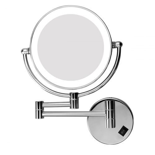 Excelvan LED Lighted Makeup Mirror