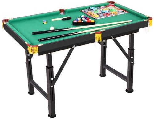 Cigkany-TO Portable Pool Table