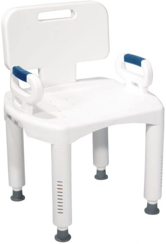 Drive Medical Shower Chair