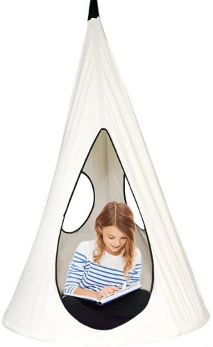 BHORMS Children Nest Hammock Swing Chair