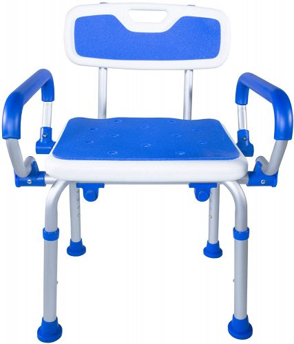 PCP 7107 Shower Safety Chair