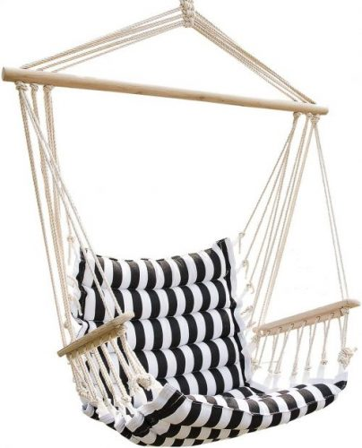 UHOM Hanging Hammock Swing Chair