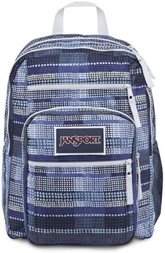 Jansport Unisex OVEREXPOSED Backpacks