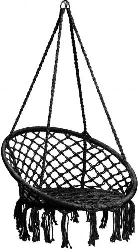 CCTRO Hammock Chair Macrame Swing