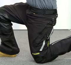 Motorcycle Pant