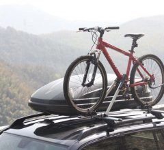 Roof Bike Rack