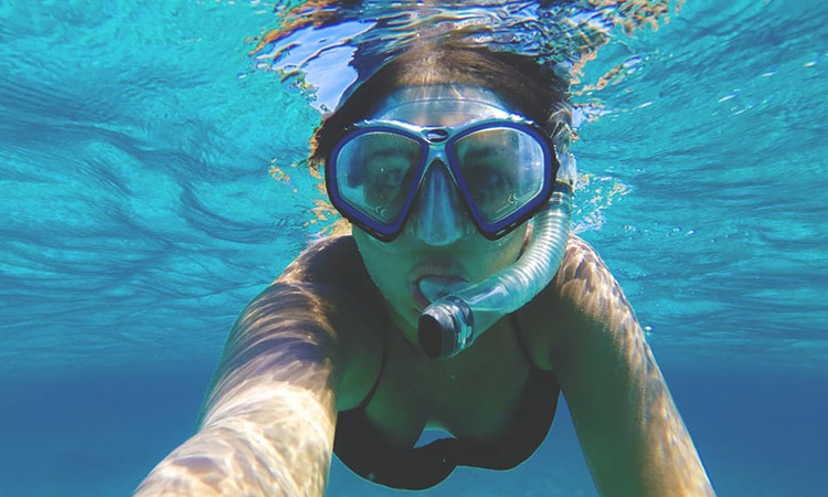 Snorkeling Goggles