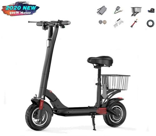 ZYLFN Electric Scooter