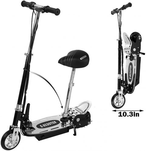 Yiur Electric Scooter