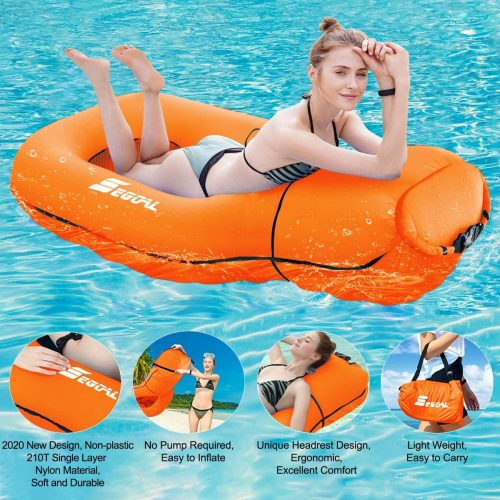 2021 Inflatable Pool Float